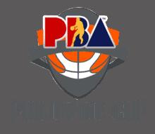 PBA basketball PH cup logo