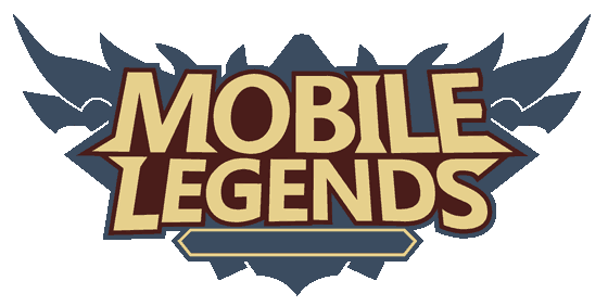 Mobile Legends game logo