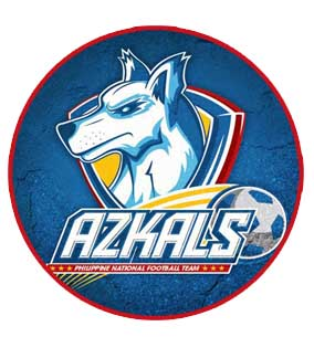 Azkals alternative logo