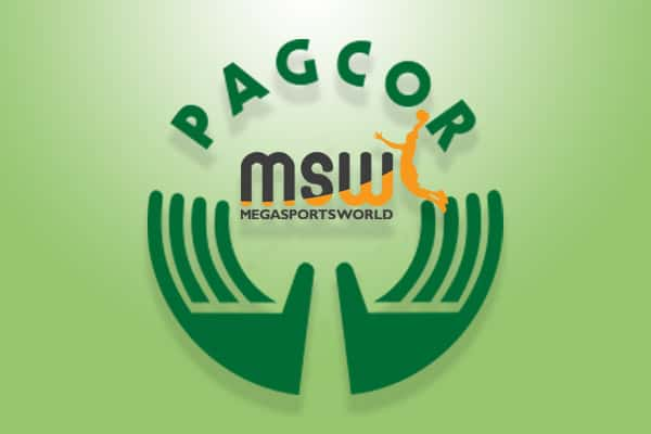 MSW dunks PAGCOR