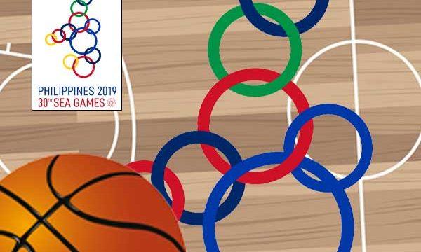 Sea Games - Basketball