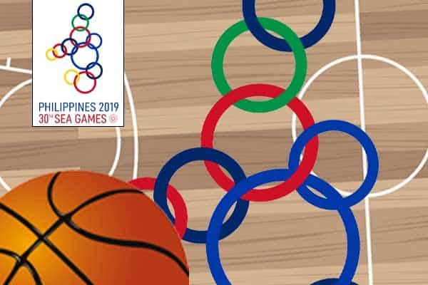 Sea Games - Basketball