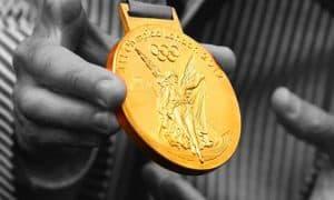 PH Olympic Gold