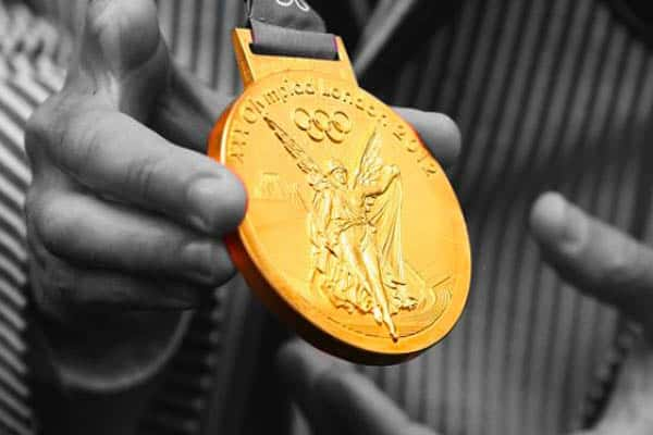 PH Olympic Gold