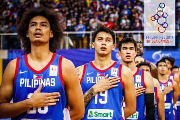 Pilipinas SEA Games