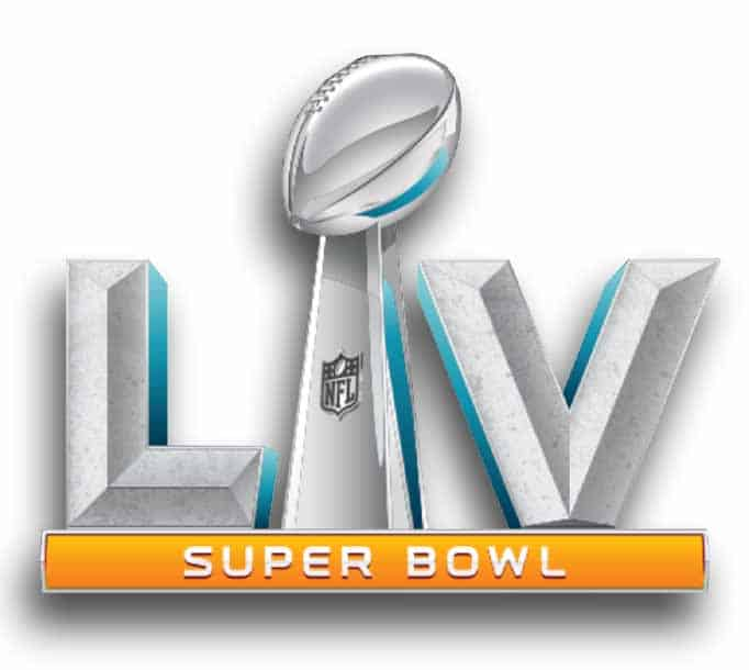 LV Super Bowl