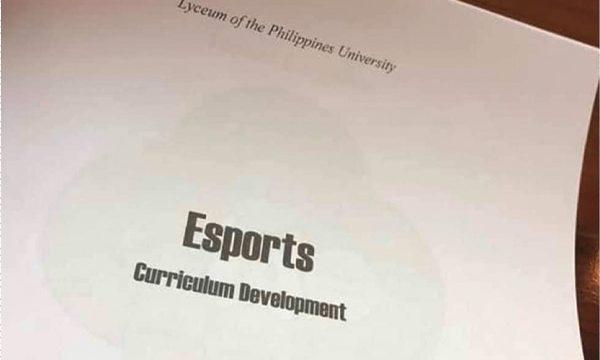 esport courses