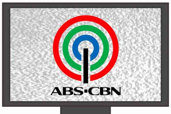 ABS-CBN network goes black