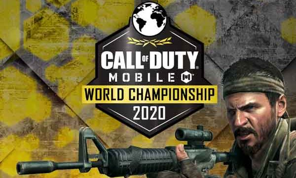 Call Of Duty Mobile Tournament 2020