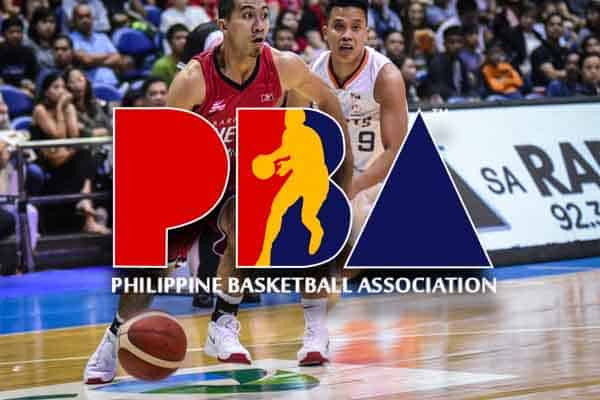 PBA Basketball