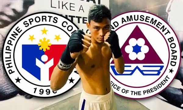 Philippine boxing resumes