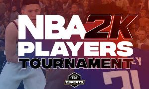 FIBA NBA2k Tournament