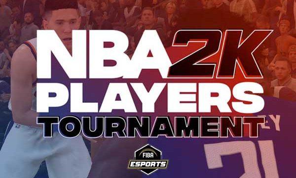 FIBA NBA2k Tournament