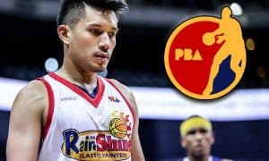 PBA Players ready to play
