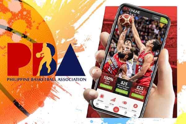 Philippine Cup BetOnline Odds