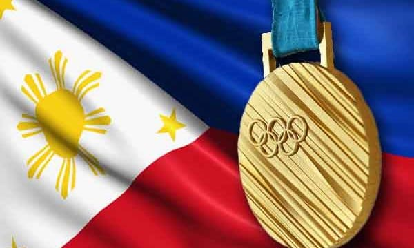 Philippine Gold Medal