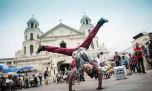 Allan Anes PH B-boy