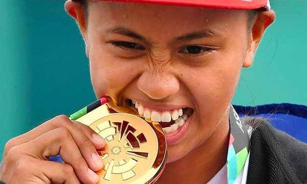 PH Olympic hopeful