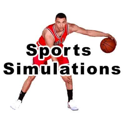 Sports Sims