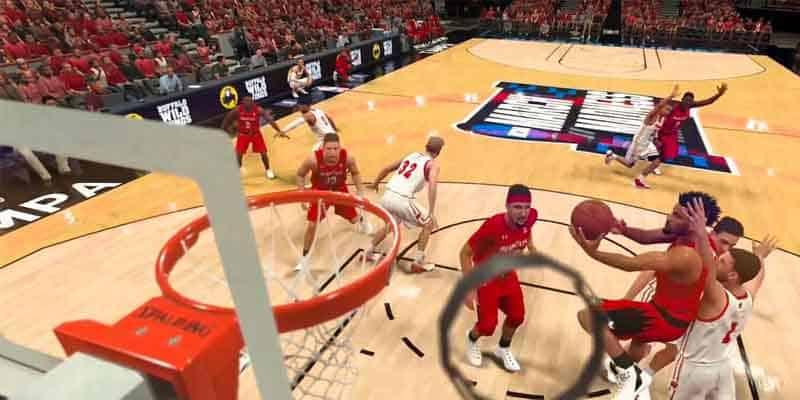 Sport Sims - Basketball