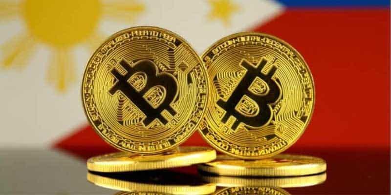 Philippine Bitcoins
