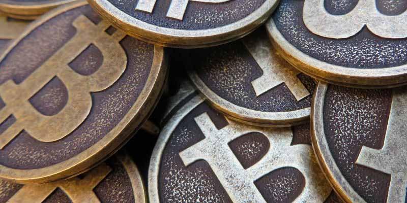 Bitcoin Cash coins