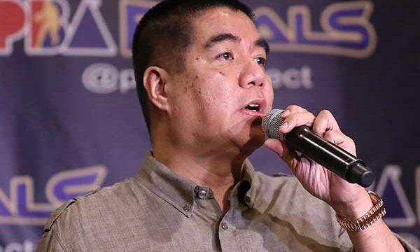 PBA Commissioner