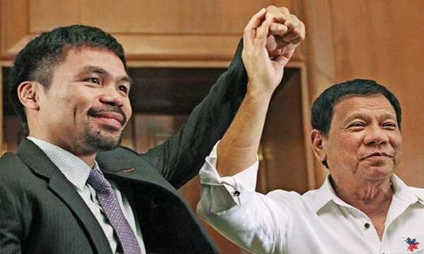 Pacquiao for President