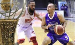 2021 Philippine Cup betting lines and more