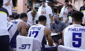 TNT secures Philippine Cup Finals